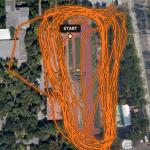 gps vs. agps - sports tracker