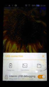 Allview broken touchscreen